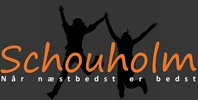 Schouholm Logo